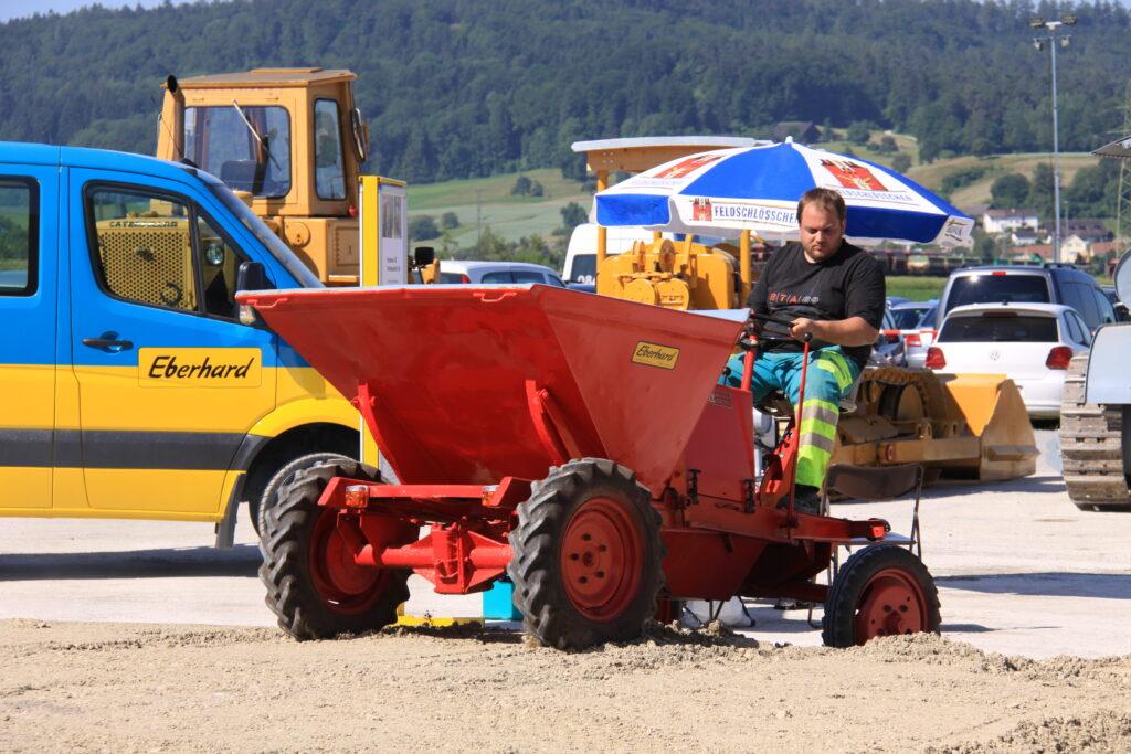 50 Jahre Weiacher Kies AG